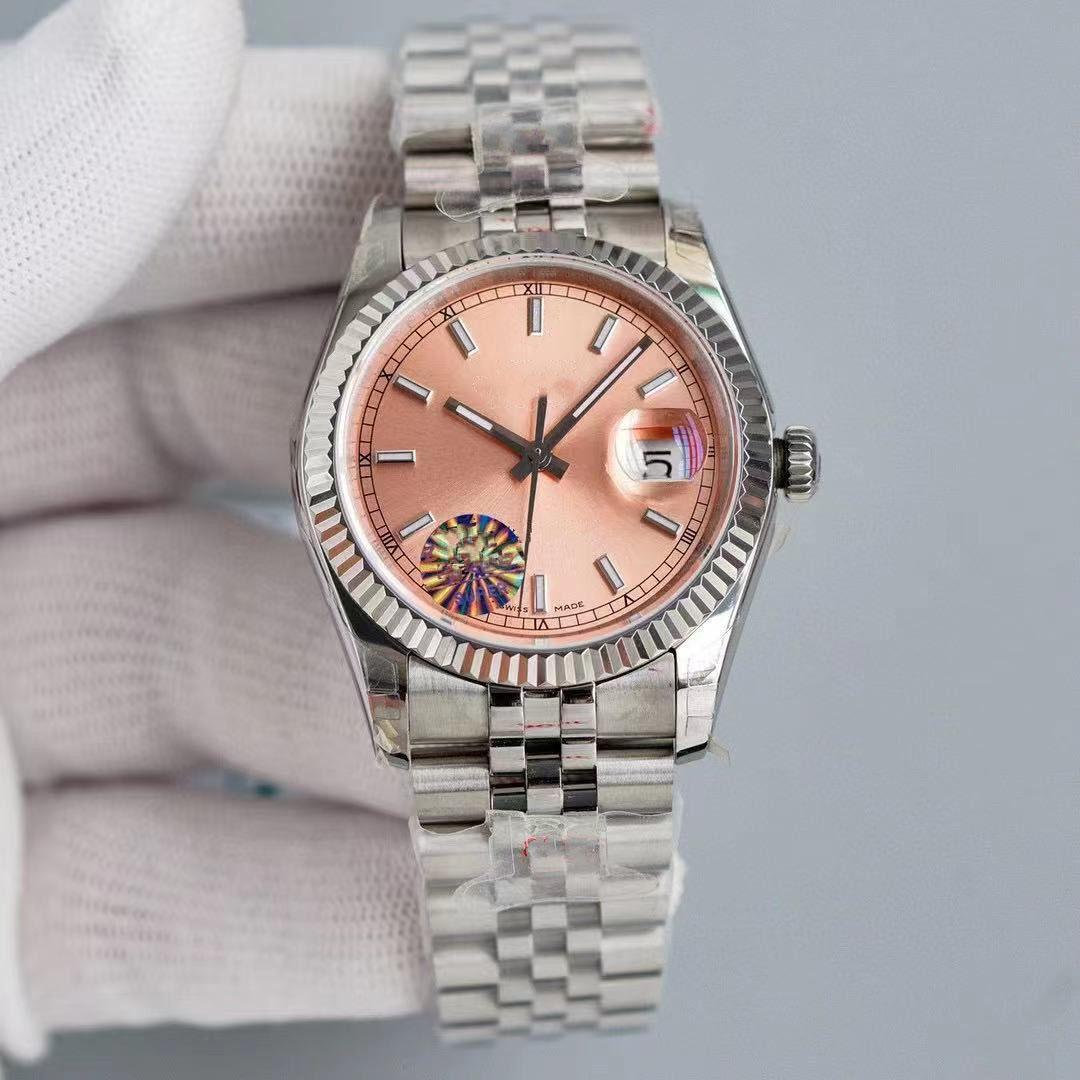 방수 고품질 비즈니스 캐주얼 망 시계 시계 43mm 세라믹 베젤 사파이어 자동 운동 기계 시계 패션 팔찌 손목 시계 상자 가방