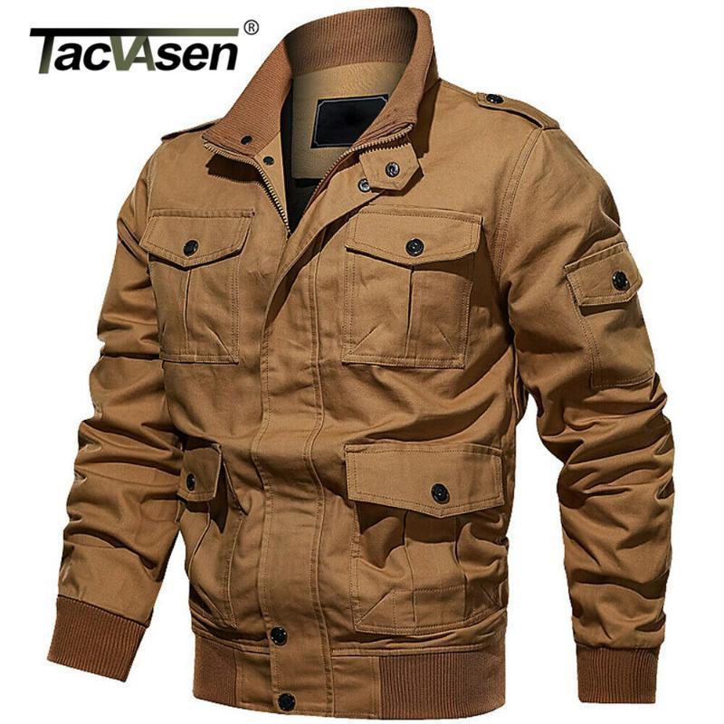 Militärische militärische taktische armee jacken fressstoff arbeitsmäntel outdoor jagd combat winter outwear rip-stop duable volle zip