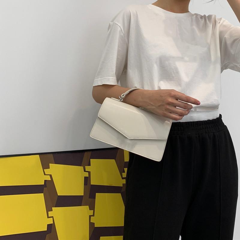 مربع حمل حقيبة الصيف عالية الجودة حقائب الأزياء للسيدات إلكتروني المعادن قفل أكياس