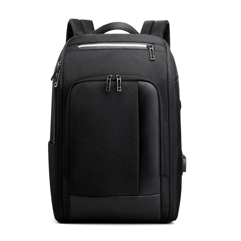 Mochila verão luxo homem multifuncional anti-roubo saco laptop usb carregando urbano À prova d 'água designer sacos mochila