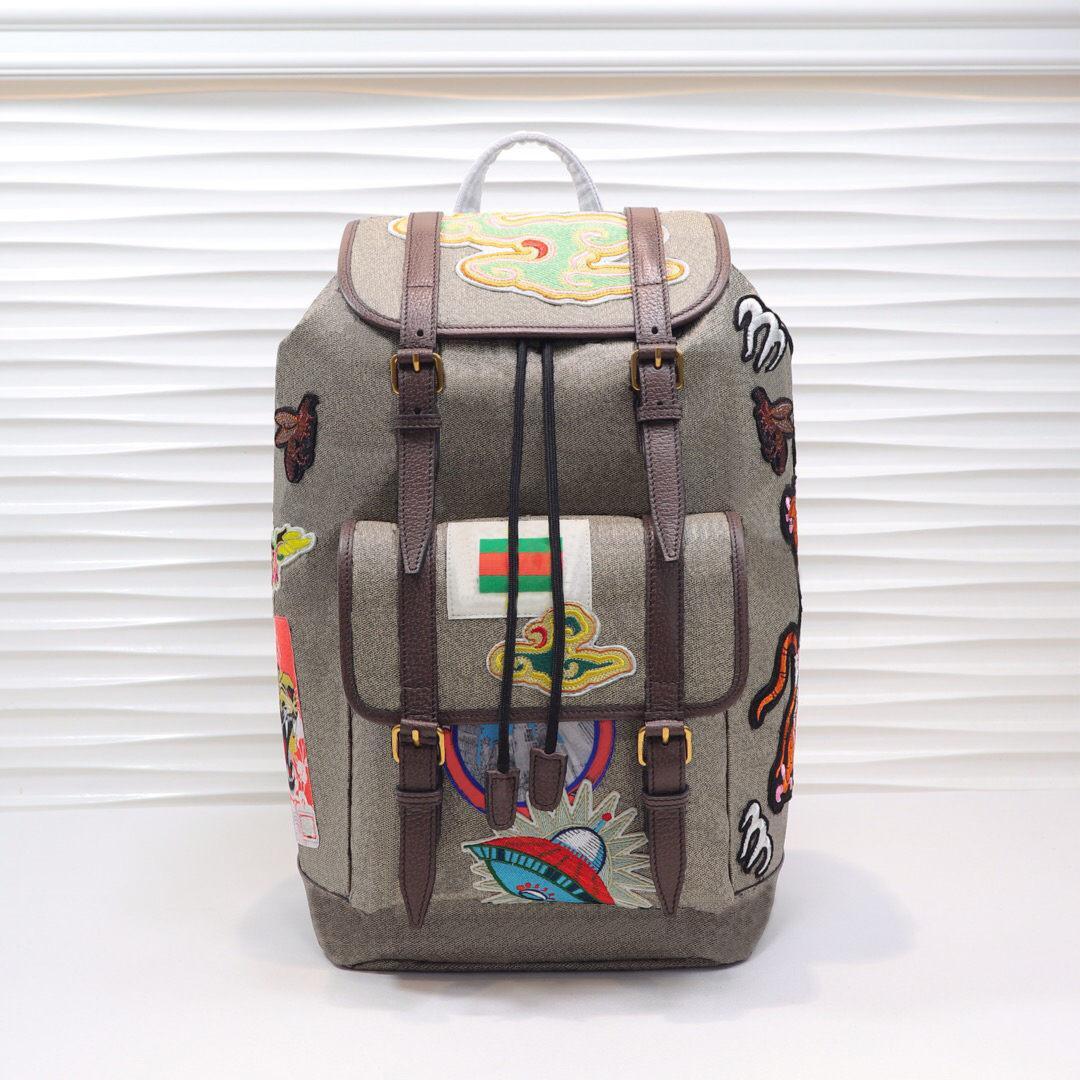 Top Qualität Rucksack, Rucksäcke, Duffle Bag, Sneakers, Gepäck, Frauen Luxurys Designer Taschen 2021, G070