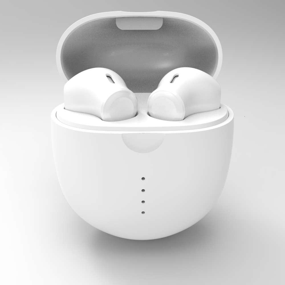 Bluetooth earphone Private model TWS 5.0 touch binaural business in ear sports wireless