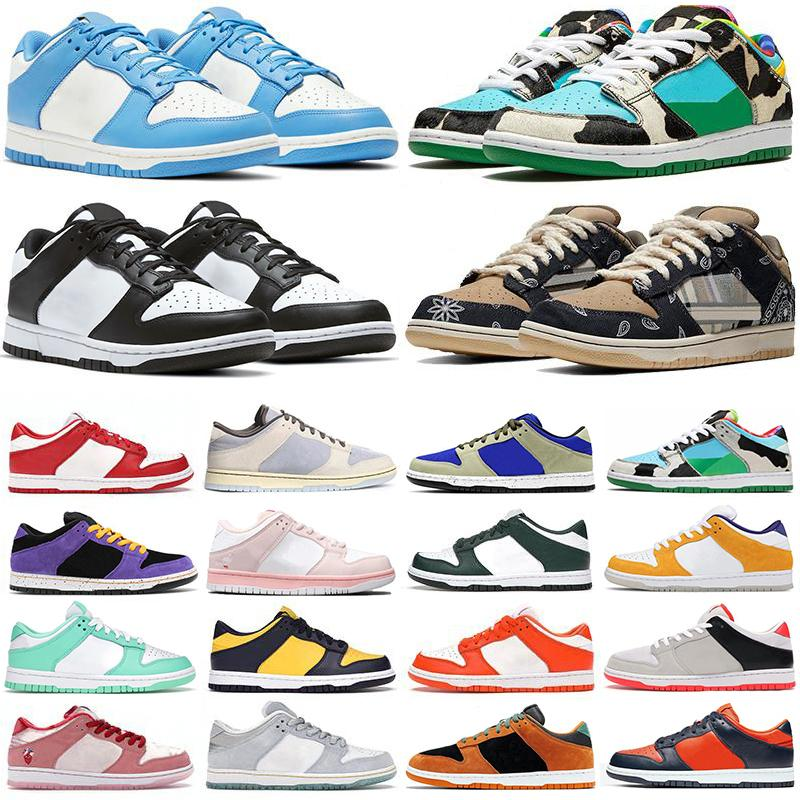 scarpe Dunks Low Coast Running Shoes scarpe da ginnastica Scarpa for men women Dunky Valentines Day womens Classic Lows trainers outdoor sports sneakers