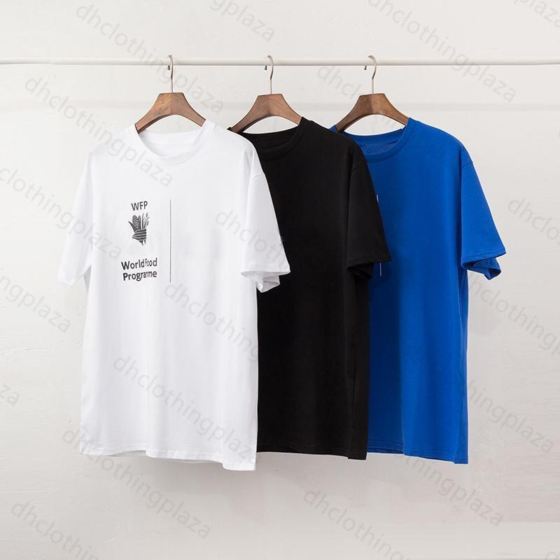 Mens Designer T shirts High Quanlity Tee Short Sleeve T-Shirt Fashion Men Casual T-Shirts Size S-3XL