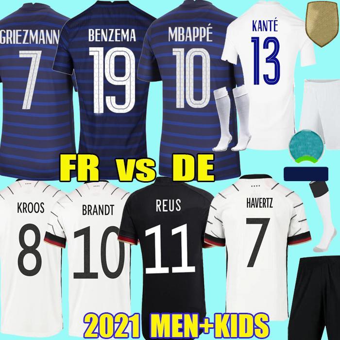 2021 عشاق مانشستر لاعب SANCHO فرنانديز B.FERNANDES Greenwood Pogba موحدة لكرة القدم بالقميص 20 21 Rashford 2020 يونايتد قمصان كرة القدم رجل أطفال مجموعات