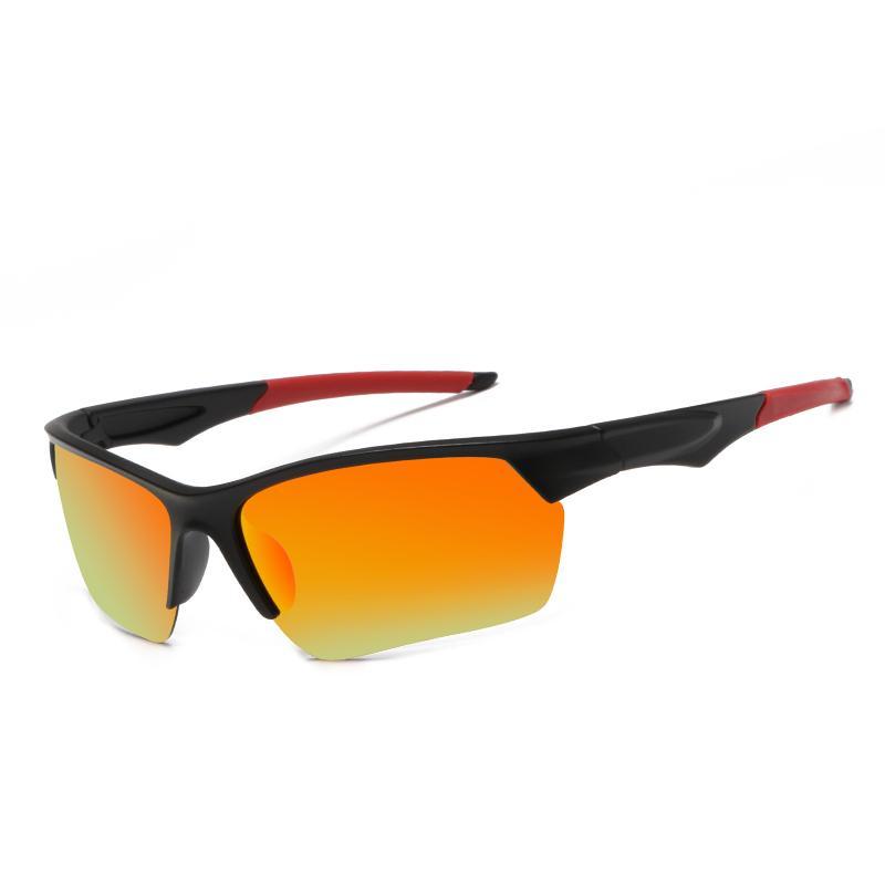 Gafas Envío Bicicleta y Nueva Pesca Free Fashion Hombres Deportes Mujeres Montar Gafas de Sol Top Conducción Sunglass HX