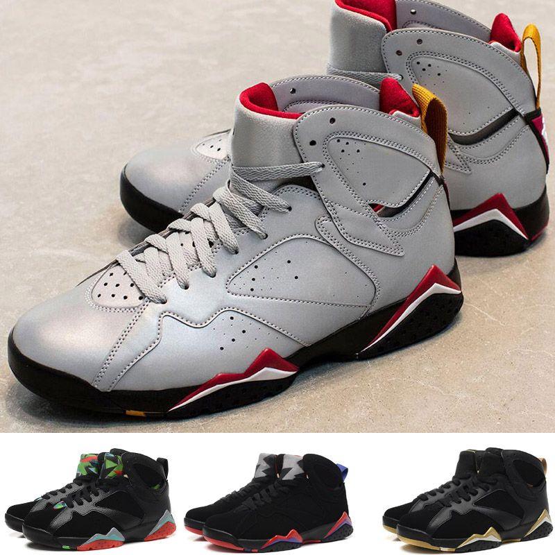 7 Erkek Basketbol Ayakkabısı