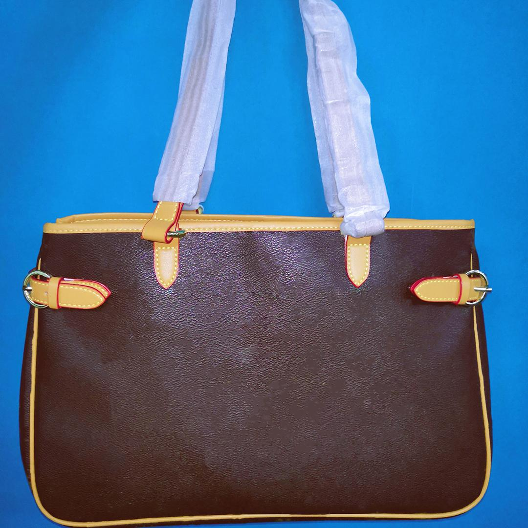 Totes Handtasche Einkaufstasche Mode Stil Große Kapazität Frauen Eine Umhängetasche Top Qualität Designer Damen Bages