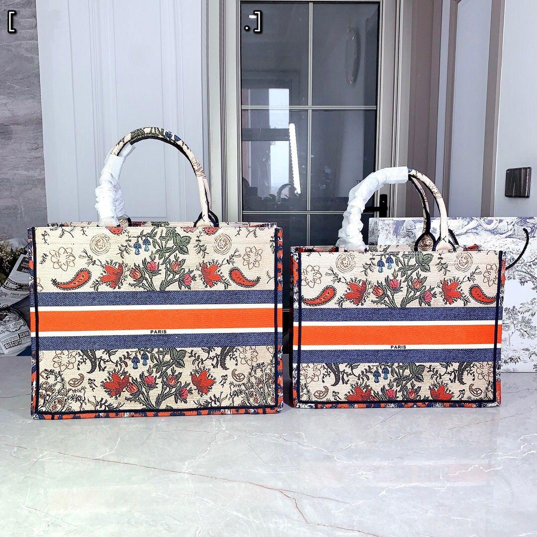 2021 مصمم حقائب اليد حقائب الكتف المرأة الفاخرة الكلاسيكية إلكتروني مطبوعة حقيبة تسوق الأزياء حقيبة يد جودة عالية