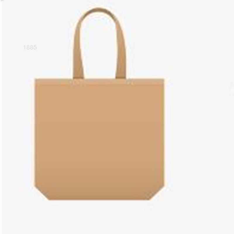 Einkaufstasche Kunde DIY Anpassungsumgebung Umweltschutz Hohe Qualität druckbare heiße saleaaq1flaf