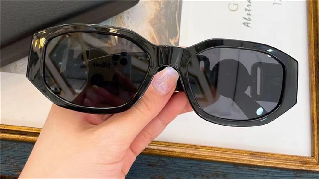 تصميم النظارات الشمسية 4361 أزياء صغيرة عرض أسلوب البوب بسيط الكلاسيكية uv400 في الهواء الطلق نظارات الرجعية نظارات بالجملة