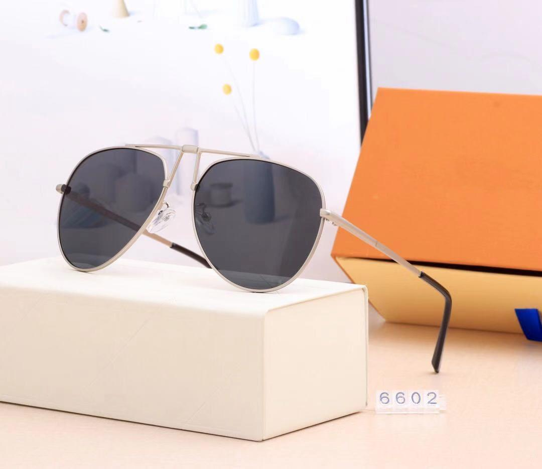 Womens Mens vintage classic round polarizing driving pilot sunglasses 2021 Fashion Color gold frame men sunglass sun glasses polarized eyeglass UV400 eyeglasses