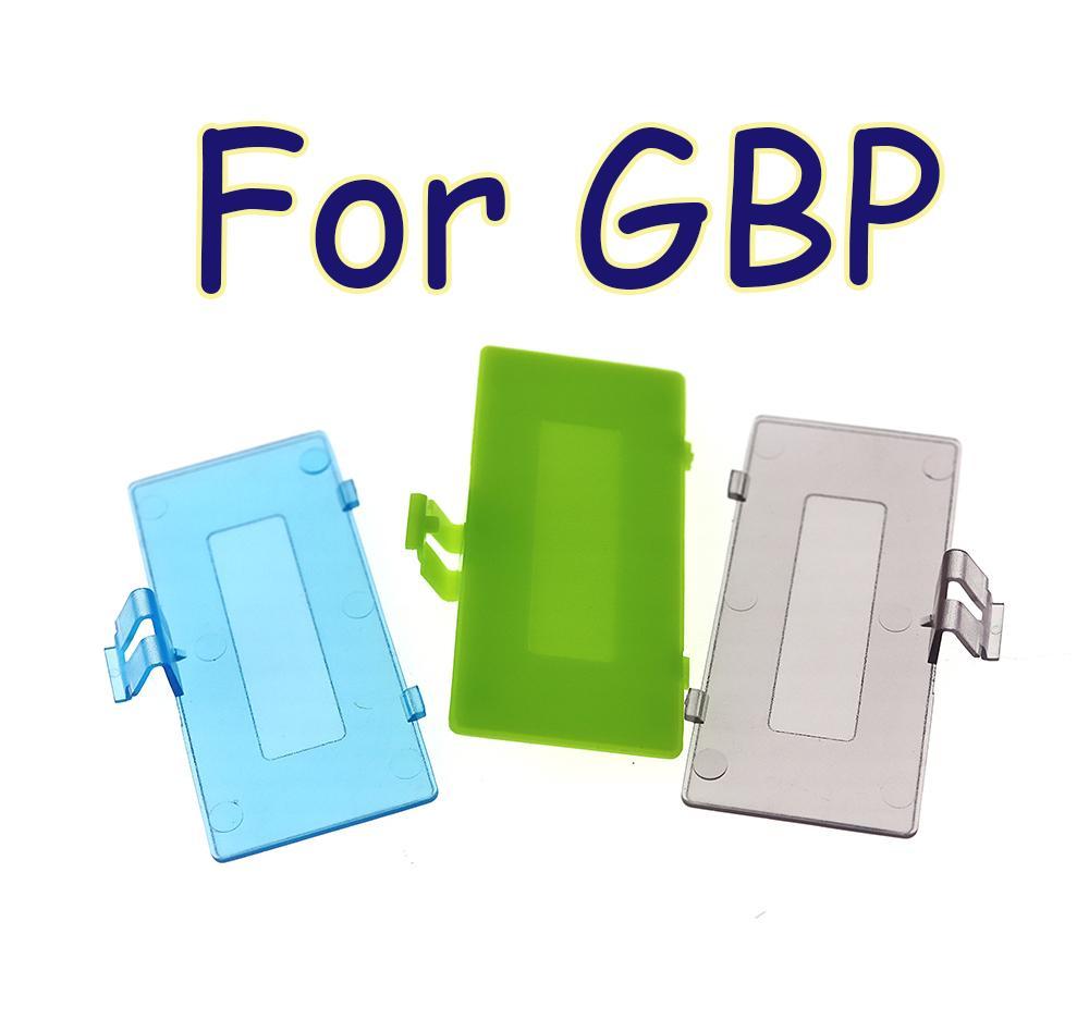 Vervanging batterijklep voor game boy pocket gameboy GBP