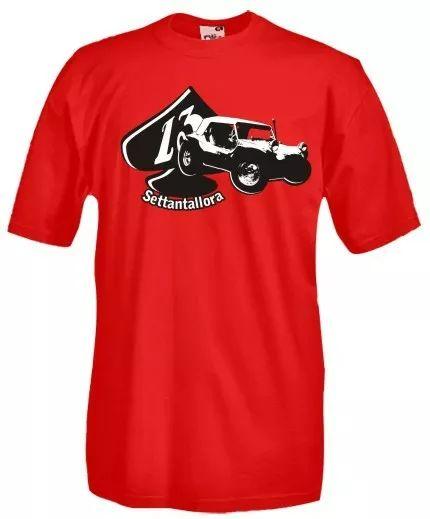 T-Shirt Vintage V03 Settleiter Settleine Düne Buggy
