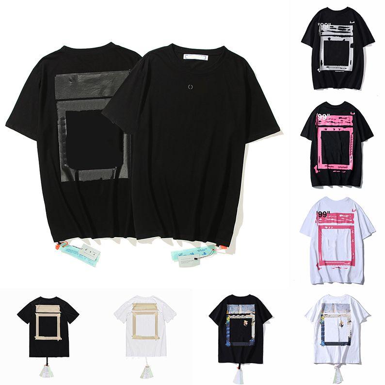 2021 Summer Mens femmes Designers T-shirts T-shirts T-shirts Mode Marques de mode Tops Homme Casual Shirt Luxurys Vêtements Street Short Street Vêtements T-shirts T-shirts EUR Taille de l'EUR