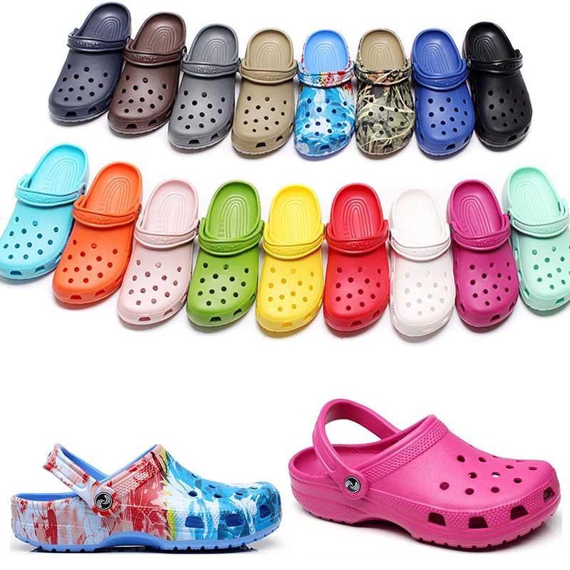 36-47 캐주얼 해변 오염 방수 신발에 패션 미끄러짐 방수 신발 남성 클래식 간호 Clog 병원 여성 슬리퍼 의료 샌들 90 샌들