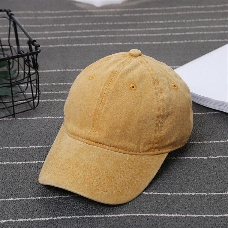 2021 مصمم الأزياء ترافيس سكوت دلو قبعة متعددة الألوان للتعديل الرياضية الرجال قبعة بيسبول ترتيب مختلط