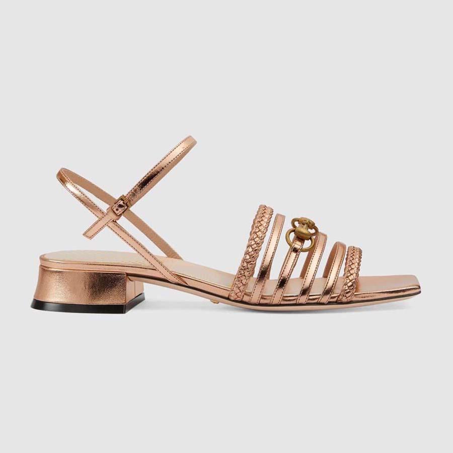 Fashion Femmes Chaussures Sandales Talons Beale Pantoufles De Fond Dame Alphabet Lady Sandal Cuir High Heel Chaussures Chaussures Home011 02