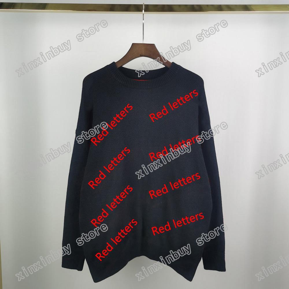 2021SS Mens And Designer Designer Maglioni Felpa con cappuccio di lusso Francia Paris Lettere Stampa Abiti a maniche lunghe Camicie da uomo Couple Models Real Etichetta Tag Etichetta Nuovo