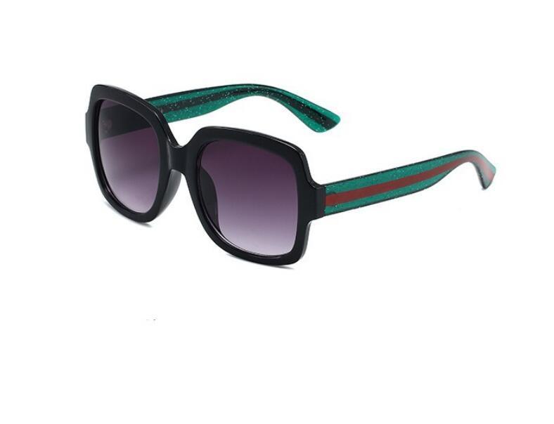 Radfahren Sonnenbrillen für Männer And2021 Frauen Geeignete klassische Outdoor-Strand-Sportarten Andere Gelegenheiten voller Persönlichkeit, auffälliges Geschenk