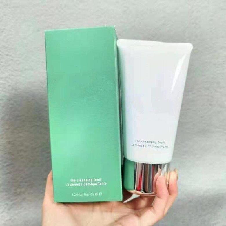 Douce facial CleanSer Foundation Foundation Primer Nettoyable Mystery of Ocean Amino Acid Nettoyant Green Box Soins de la peau 125ml Livraison rapide