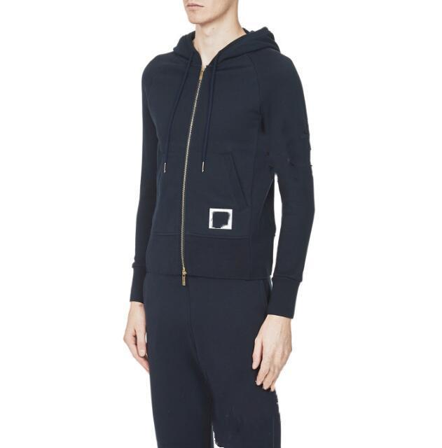 2021 mulheres casuais casuais de algodão listrado camisola zíper camisa de zíper casal de mangas compridas desporto jaqueta de algodão jaqueta de algodão ^ rt5r7
