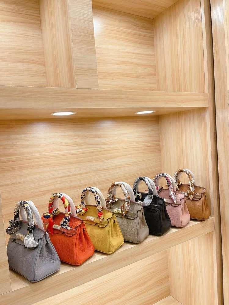 Mode-Litschi-Muster, exklusiver klassischer heißer Versand reiner Ledertasche