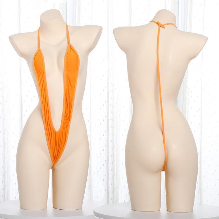 BHs Sets Temperament und Interesse Kleidung Wäsche Sexy Multi-Color-Anzug