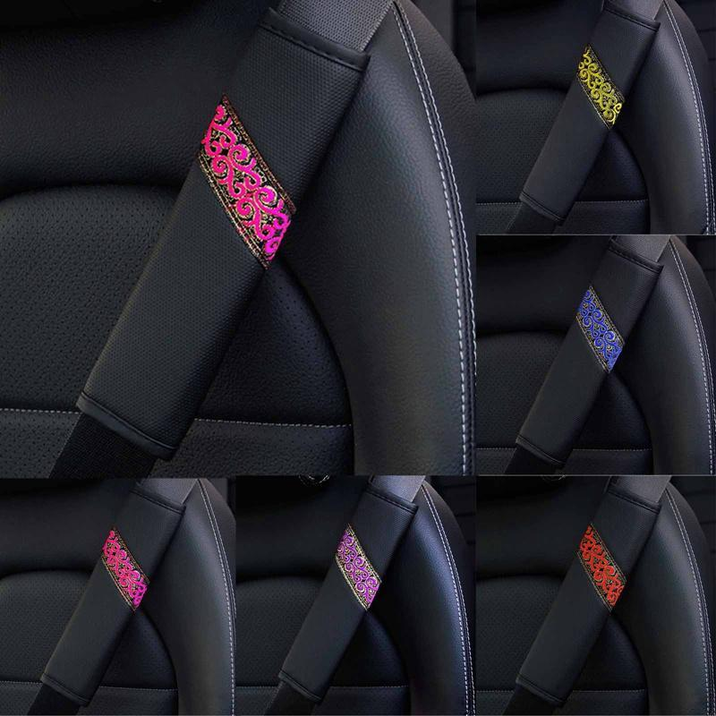Custodia per cinghia per cinghia della cinghia della cinghia della cinghia della cabina di sicurezza della cabina di sicurezza del cuscino della cintura di sicurezza delle cinture degli accessori interni
