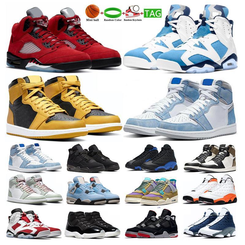 6s Zapatillas zapatos  الأشعة تحت الحمراء المنعكسة كرة السلة أحذية الرجال أعلى الأولمبية أوريو الريارق DMP غضب الثور الأبيض رياضي انن احذية 7-13