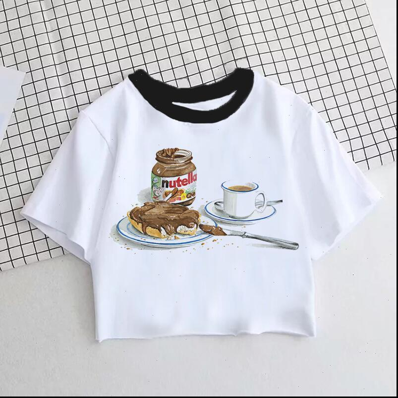 Spring Summer Elegant Womens Shirts Casual Korean Plus Size Loose Vintage Print Fashion Chiffon Blouse Women Tops And Blouses
