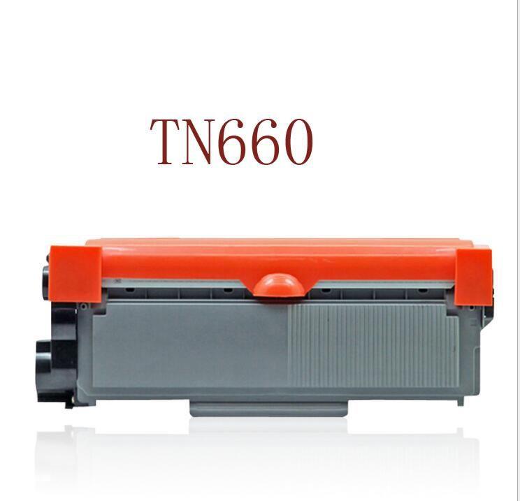 For Brother TN660 HL-L2320D/2700/2740/TN630 Toner Cartridge DCP-L2520D/L2540DW MFC-L2700D/L2700DW/L2740DW