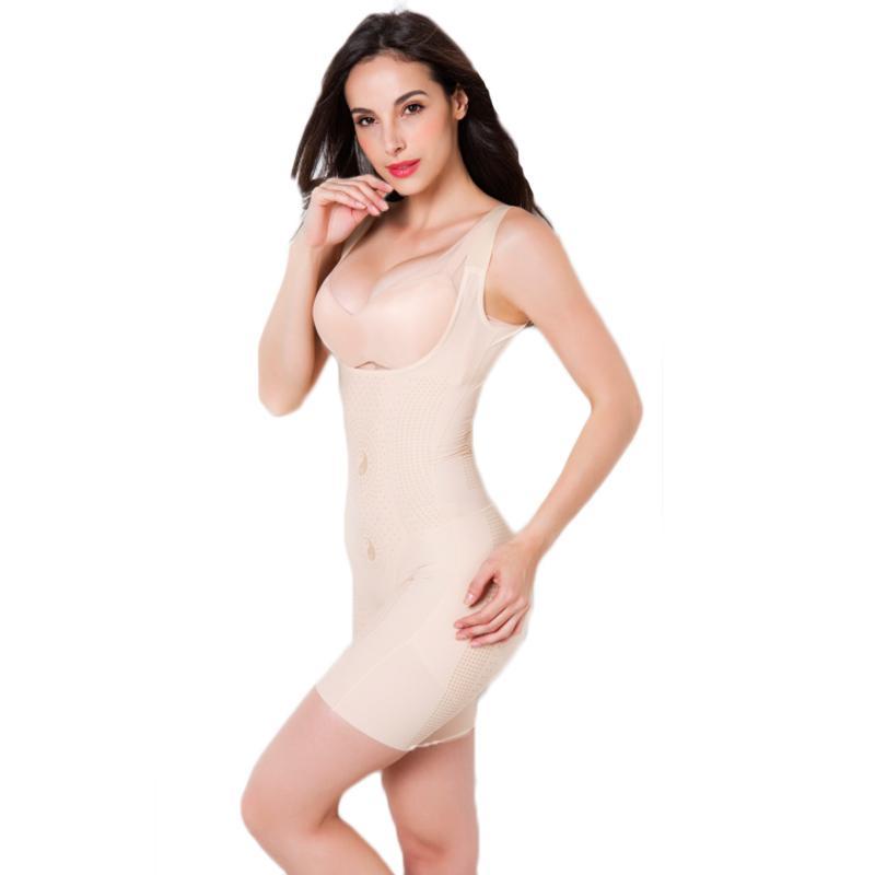 صائغي الجسم المرأة الجسم السحر ملابس داخلية زائد حجم التخسيس bodyshaper بعقب رافع عالية الخصر حرق بعد الولادة تشكيل LZ2386