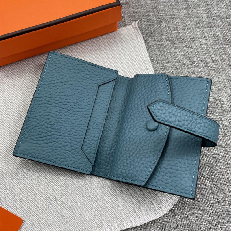 Bolsos de la cartera de la dama de la mejor calidad bolsas de la tarjeta de la tarjeta de la moda del bolso del bolso del bolso de la moneda de la moneda del bolso con la caja