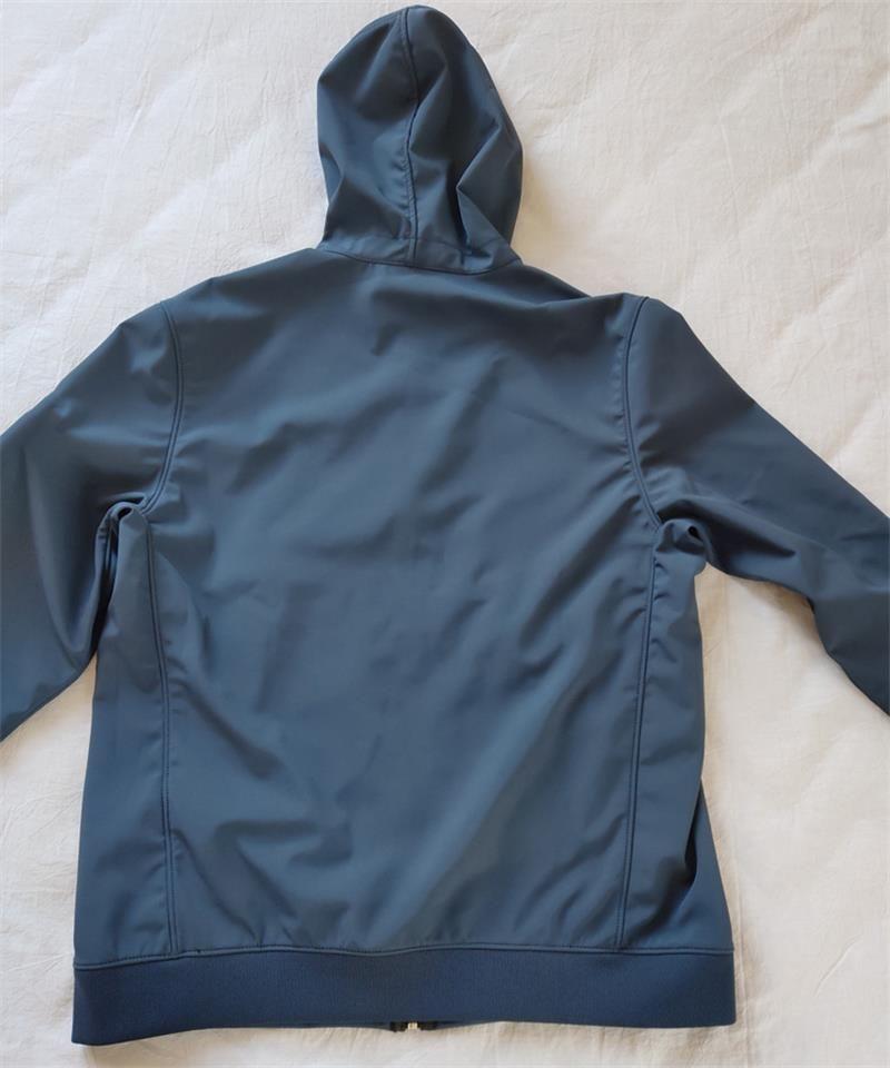 # 40927 Giacca da uomo autunno inverno leggero morbido shell-r giacche designer uomo maglione maniche lunghe estate all'aperto diversi colori