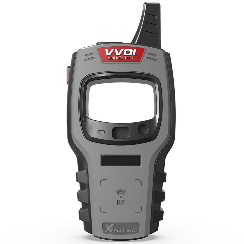 V1.3.9 XHORSE VVDI Mini Key Tool GL-Version Kostenloser ID48 96bit und 1 Token täglich ein Jahr