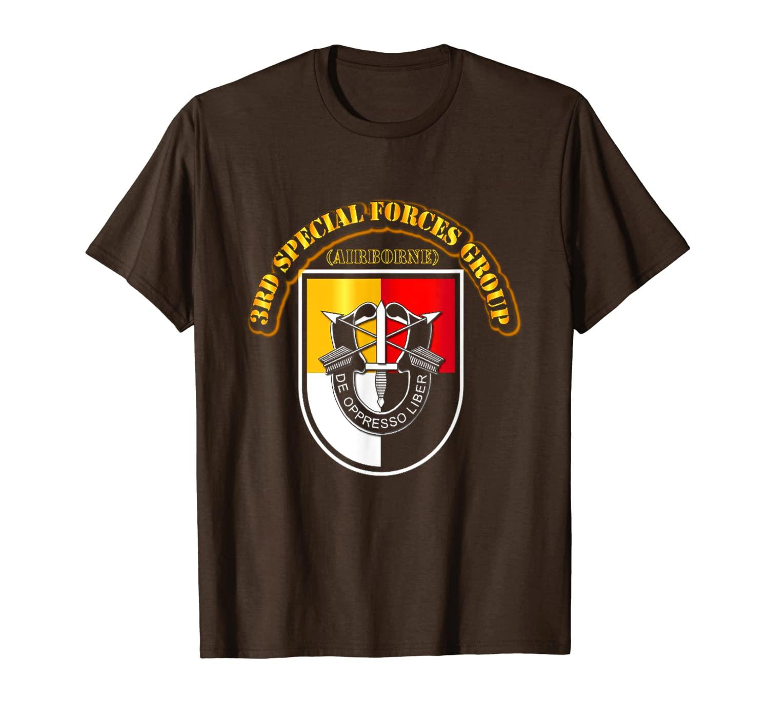 3rd Special Forces Group Tshirt