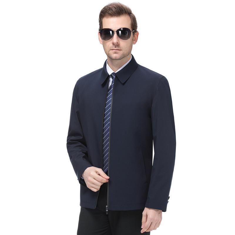 Giacche da uomo Plus Size 8xl 6xl 5xl 4xl Giacca Uomo Moda Casual Allentato uomo Abbigliamento sportivo Bombardiere e cappotti