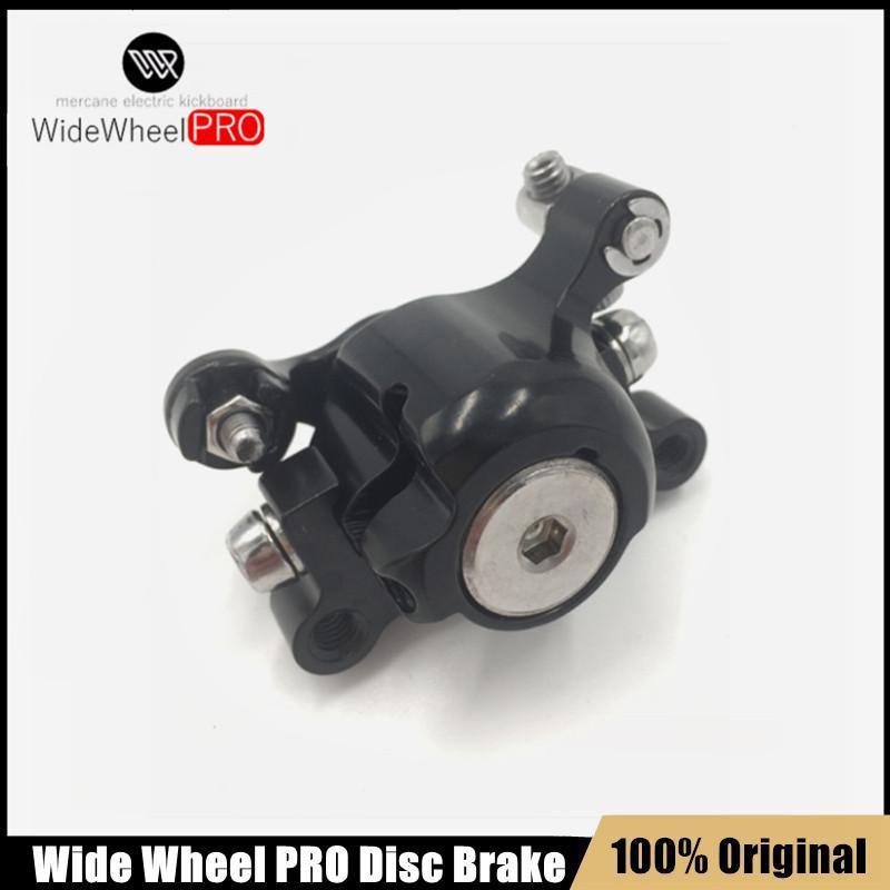 Pièces de frein à disque d'origine pour Mouvron Wide Wide PRO Scooter électrique Wedwheel Pro Skateboard Pro Accessoires de disque de frein