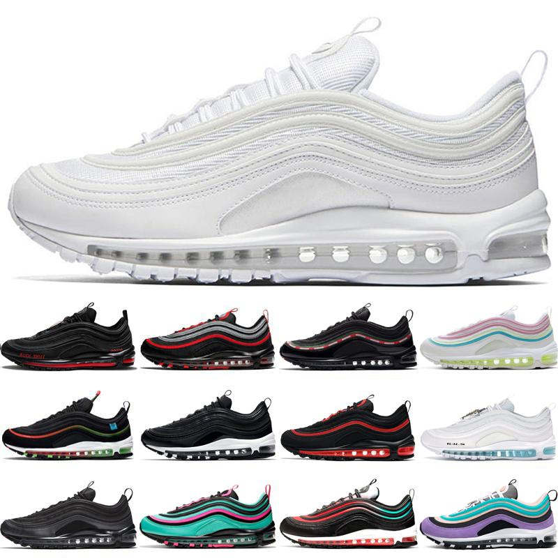 MSCHF X INRI Jesús Black Bullet Sean Wotherspoon Mujeres Zapatos deportivos Jogging Sking Sneakers Mens Outdoor Chaussure