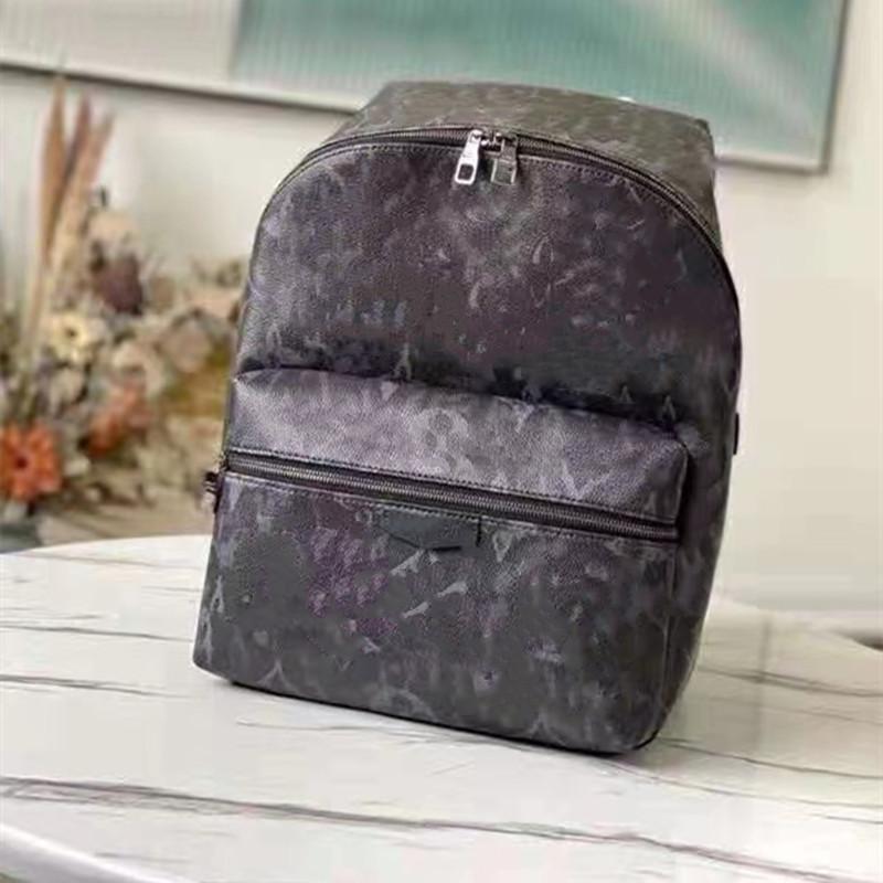 Роскошная мода леди молния рюкзак стиль путешествует