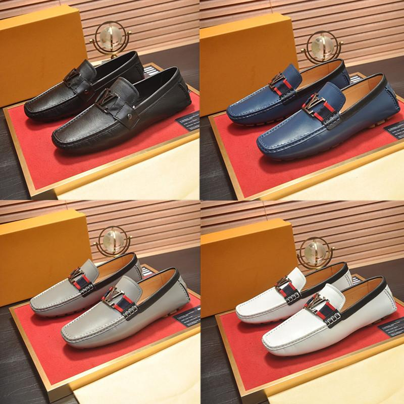 Hohe qualität formale kleidschuhe für sanfte luxus männer echte spitze toe mens designer business oxfords casual chiress größe 45