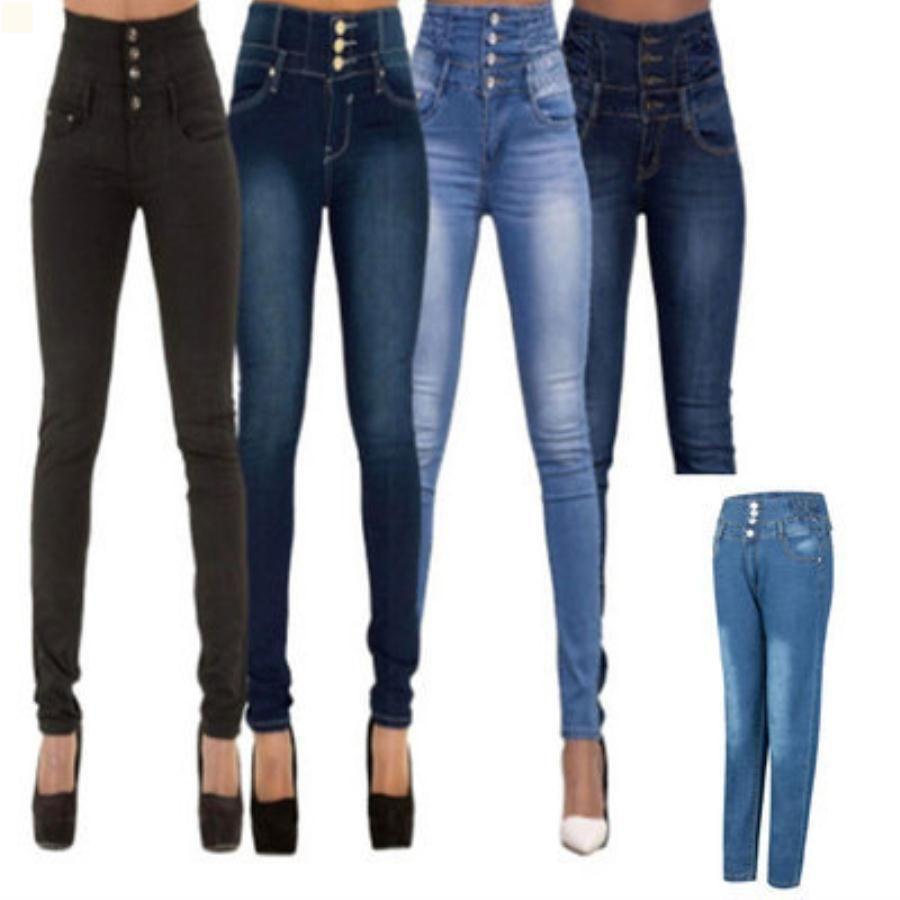 Streetwear Designer Designer Jeans Femme Donna Leggings Plus Size Denim Pantaloni Denim Fashion Womans Vestiti Indie Pants High Vita a vita donna Unica femmina strappata D0074