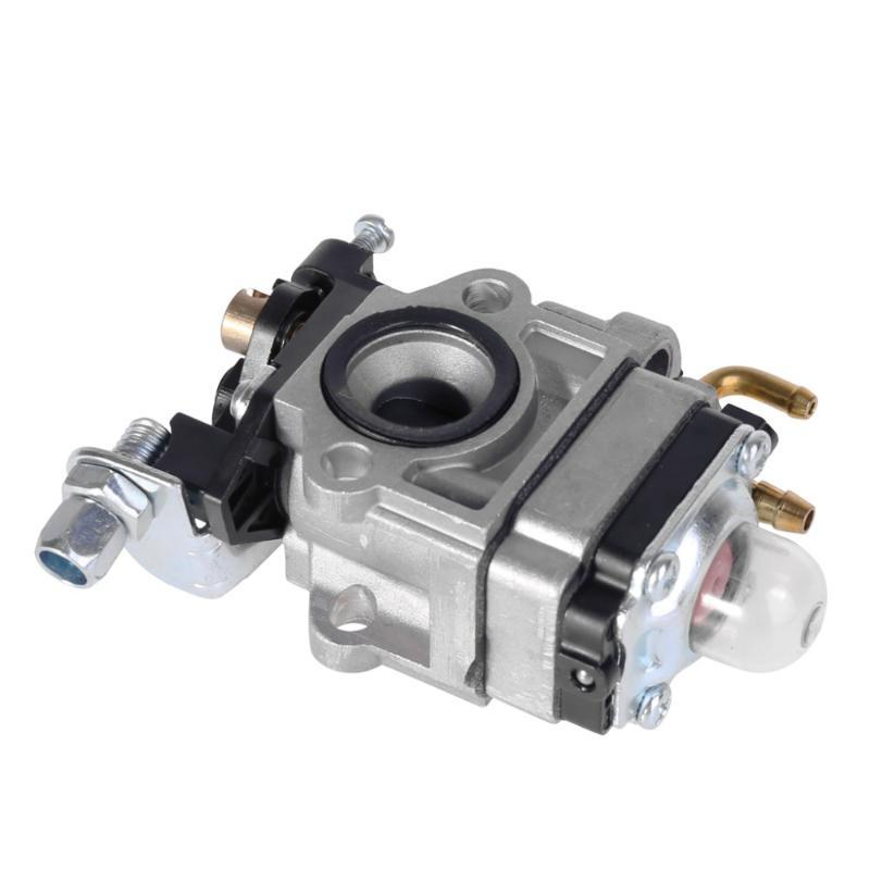 Carburetor 10mm Carb W/ Gasket For Echo SRM 260S 261S 261SB PPT PAS 260 261 BC4401DW Trimmer Motorcycle Fuel System