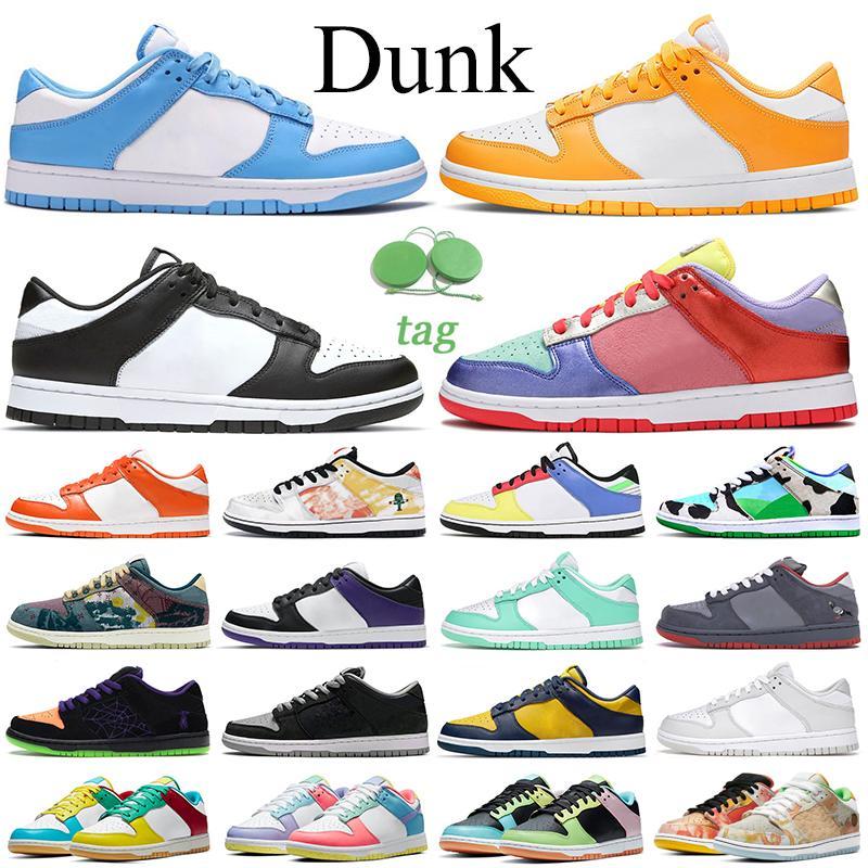 dunk sb Chunky Dunky Low Laufschuhe für Herren Damen Syracuse Chicago Valentines Day Damen Sneaker Sport Sneakers