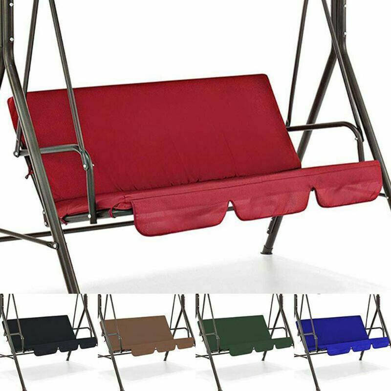 Chaise de couverture ombragée chaise étanche coussin patio jardin jardin extérieur remplacement parapluie bloc soleil