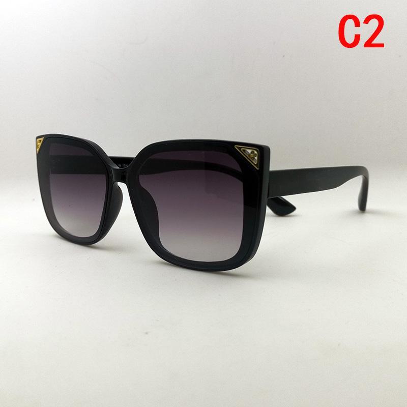 Gafas de sol de diseñador fashion uv400 glasses mens sunglasses occhiali luxury designer high quality sunglasses men luxury sun glasses