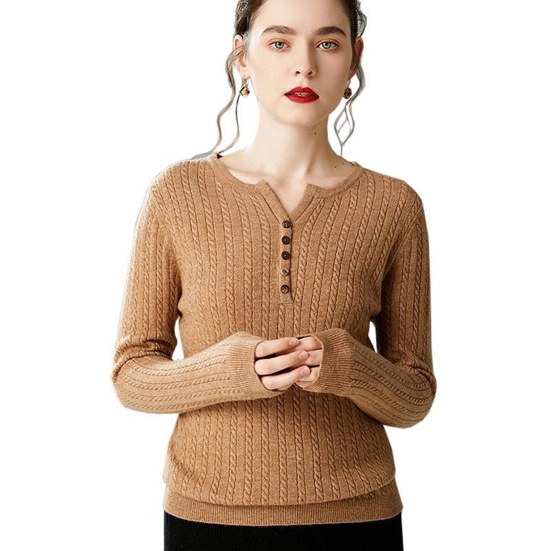 2020 herbst pullover trecho entwurf der weichen marke warme frauen shirt sitzendrückseite elastizität fett damen top malha