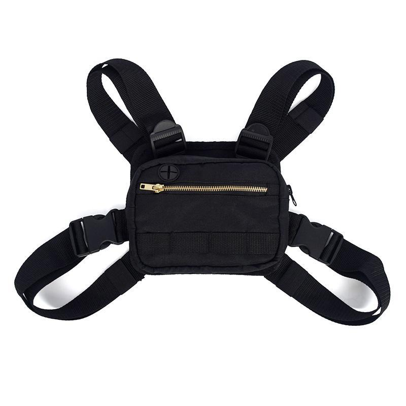 Backpack Selling Men Women Chest Bag Multifunctional Wear-resistant Durable Rig For Outdoor -B5