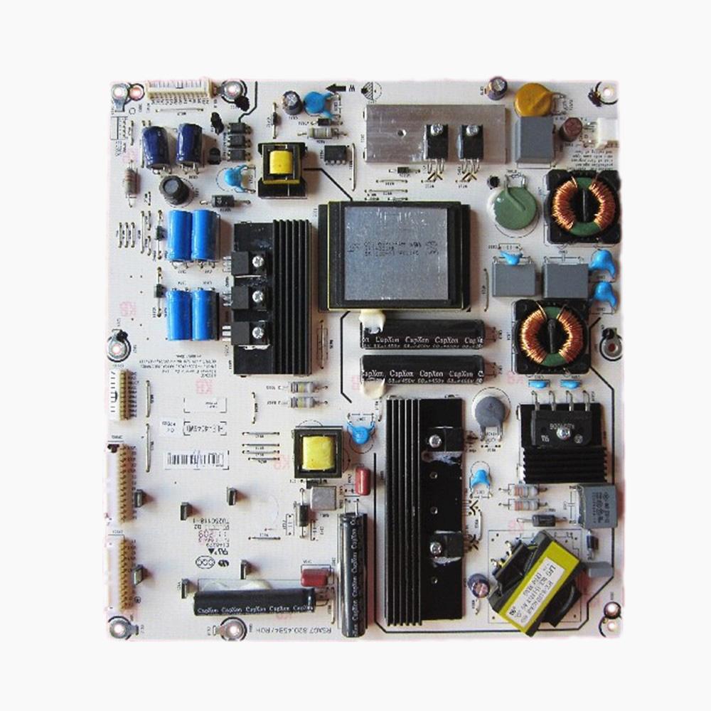 Оригинальный монитор ЖК-монитор питания TV Board Board Build PCB RSAG7.820.4584 / ROH HLE-4046WD для Hisense Led42k310x3Dled42k310NX3D